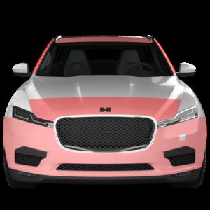 Scotchgard™ Paint Protection Film schützt Autolacke vor Steinschlägen, Kratzern, Insekten, Teerflecken, Benzin, anderen Fahrzeugflüssigkeiten sowie Witterungseinflüssen.